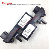 Faryea PROXIMITY PROTECTION MODULE REAR(1 RIGHT+1 LEFT) GREAT WALL HAVAL HOVER H3 H5.CAR MODEL BETWEEN 2008 2010 YEARS