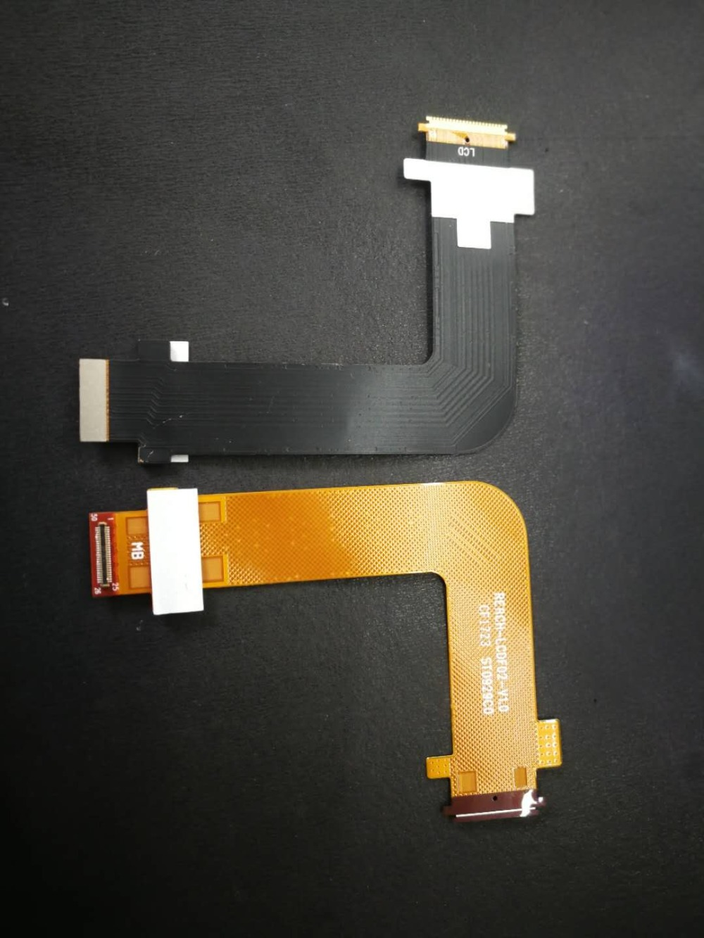 Lcd Cable Flex Cable LCD Motherboard Cable For Huawei Media Pad 8.0 Inch Mediapad T3 8 KOB-L09 KOB-W09