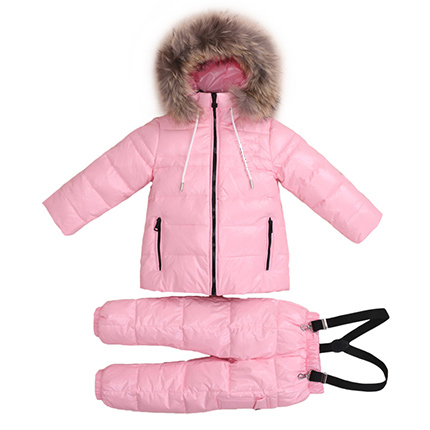 Just Winter Jacket For Girls Family Clothing Mother And Daughter Clothes Winter Coat Moving Wing Funny Fashion Monkey Snowsuits Mother & Kids