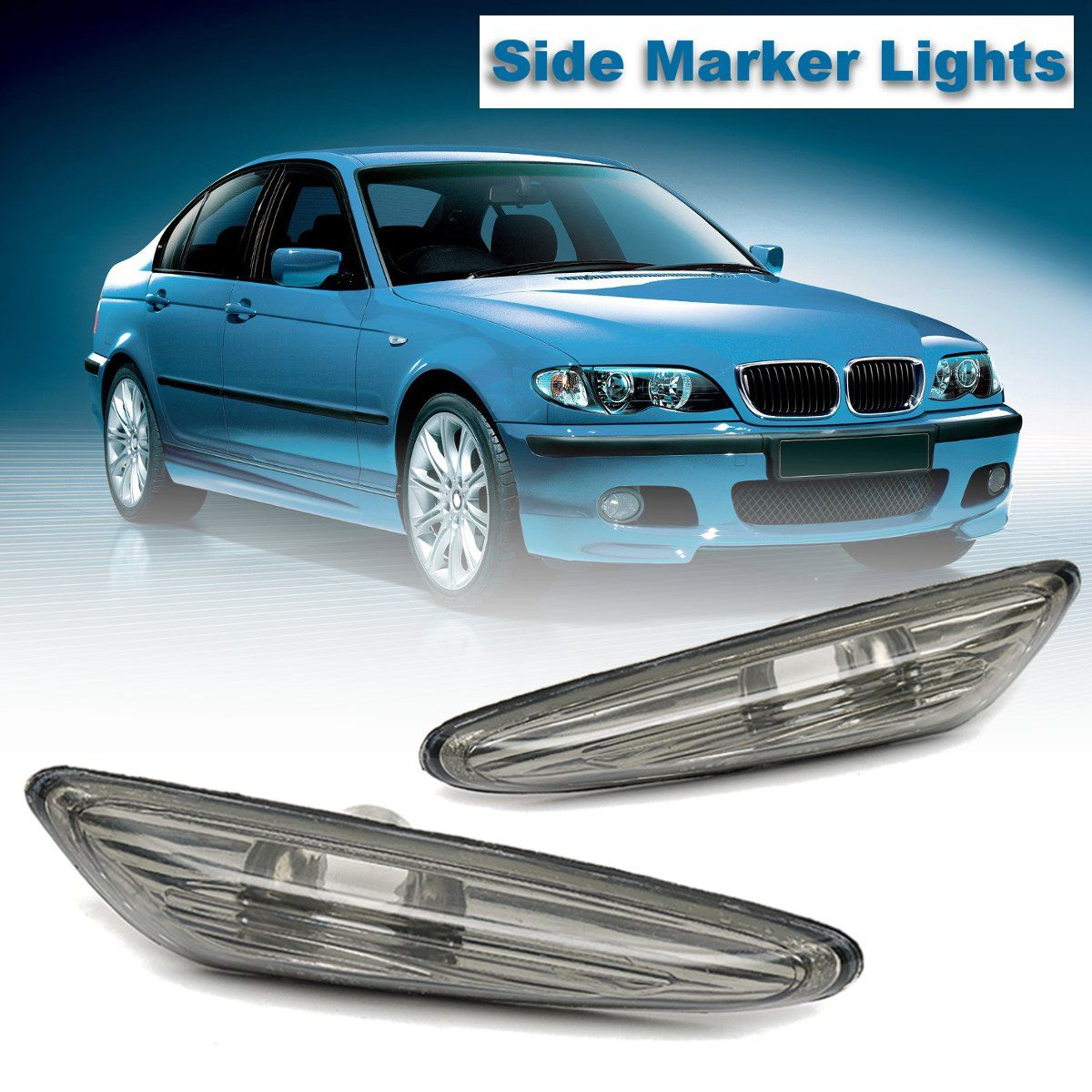 top 10 bmw e46 side marker smoke ideas and get free shipping