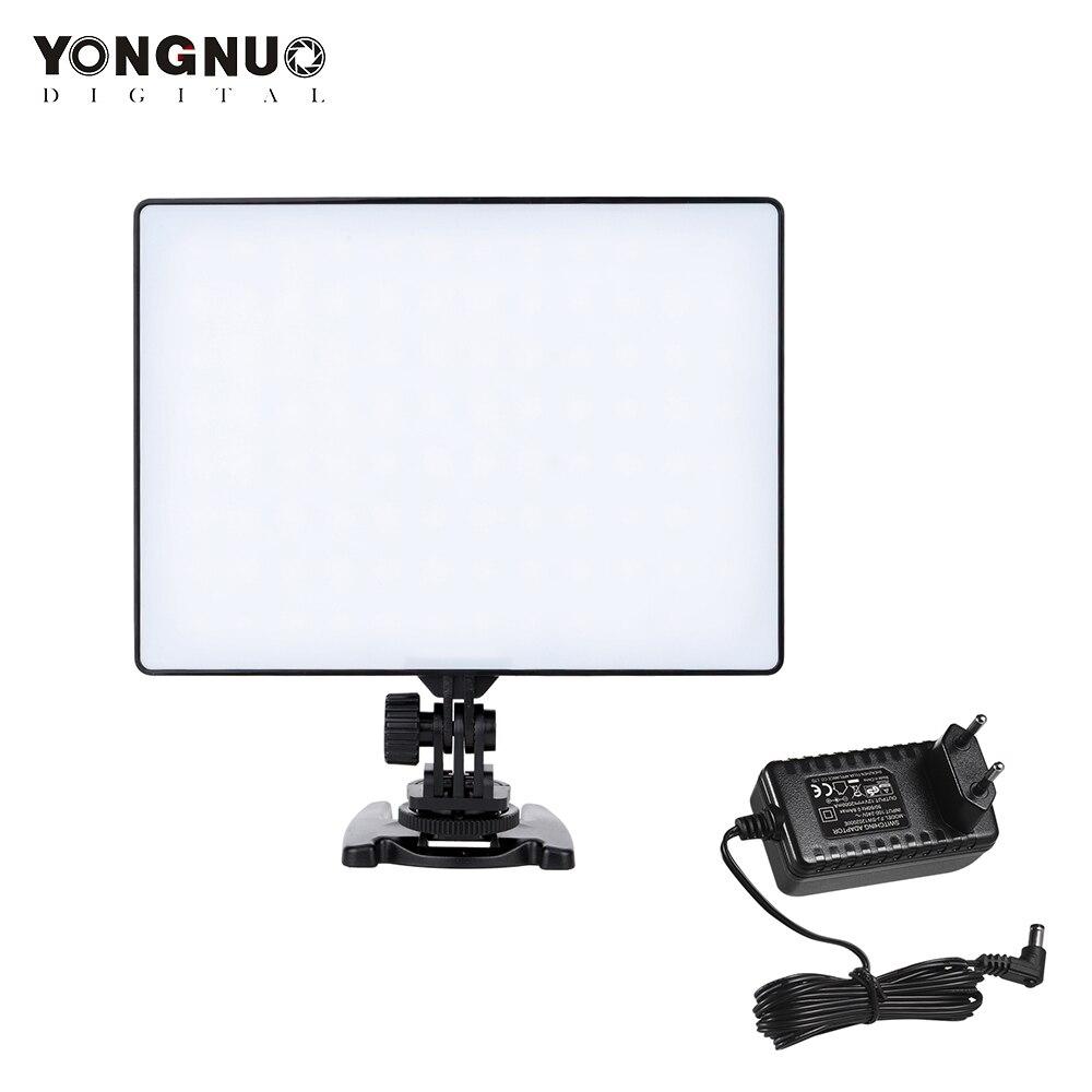YONGNUO YN300 Air Photo Studio Camera Light Photography Lighting Led Video Light for Canon Nikon Pentax