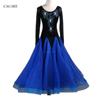 CACARE Women Liturgical Praise Lyrical Dance Dress Standard Ballroom Competition Dancing Dresses Costumes Customize D0511