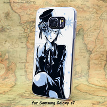 D.Gray-man Allen Walker Case for Samsung – 05