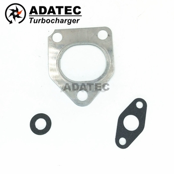 GT2556V turbo charger flange gaskets 454191 11652248906 11652248907 11652247691 turbine for BMW 530 d (E38) 193 HP M57 D30 6 Zyl image