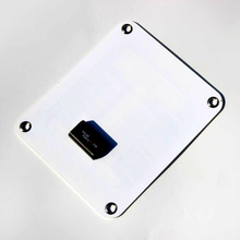 HOT 5V 5W Solar Charging Panel Battery Power Charger Board for Mobile Phone  TI99