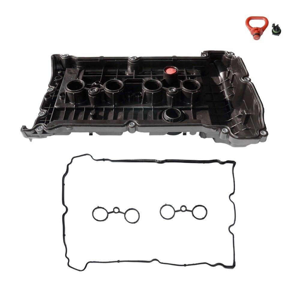 AP03 couvercle de soupape de moteur + joint pour BMW Mini R55 R56 R57 R58 1.6T Cooper S JCW N14 moteur 11127646555 11127585907 11127572854 - 3