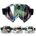 Protectora Motocross Gafas Oculos gafas Gafas De Motocicleta YH02