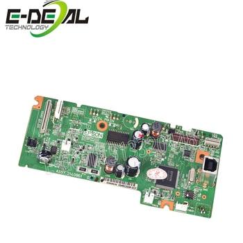 E-deal FORMATTER PCA ASSY Formatter Board logic Main Board MainBoard mother board for Epson L565 L485 printer parts