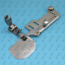 INDUSTRIAL SEWING MACHINE SHIRT TAIL HEMMER F503 5 16