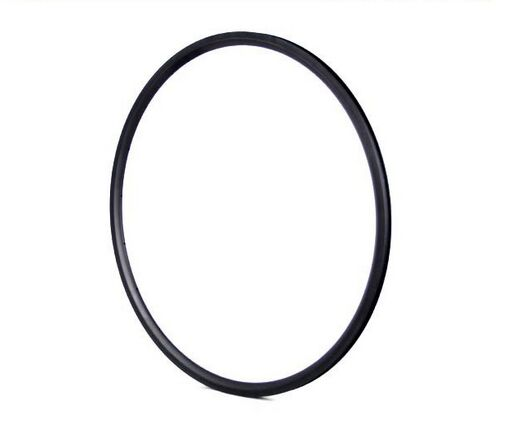 Top quality 700c 24mm carbon Clincher rims for road bike only 390g weight 23mm width basalt surface wheel