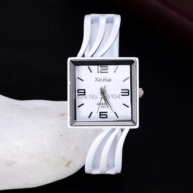 Hot Sale Fashion Elegant Bracelet Watch Women Watches Women Clock Full Steel Ladies Watch Lady Hour relogio feminino reloj mujer