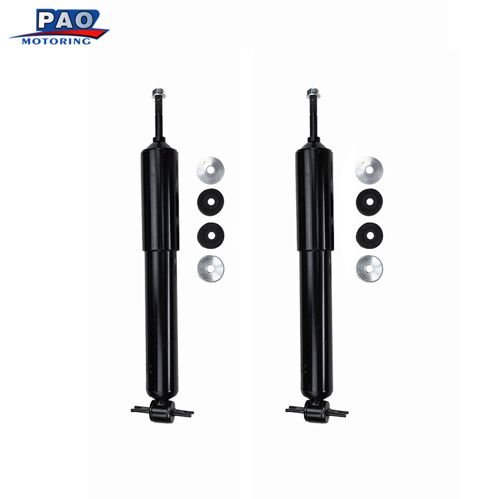 2PC New Front Left and Right Pair Shock Absorbers struts