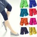 Hot Selling Maternity Clothing Fashion Candy Color Leggings Pregnant Pants Summer Spring Modal Thin Gravida 928