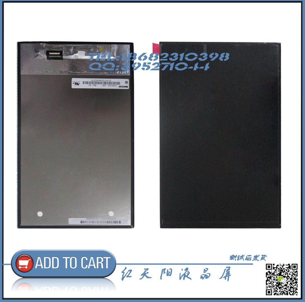 Original S8-301/303 S8-701U/W/L M1 LCD screen