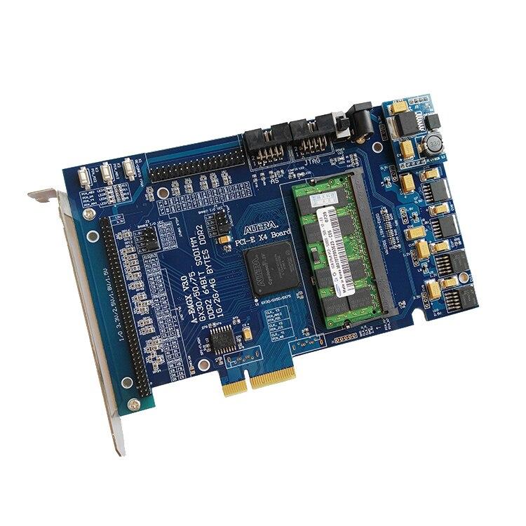 Altera Development Board Altera Fpga Pcie Main Core Board FPGA Fpga Ddr2