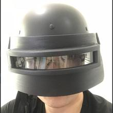Game Pubg Level 3 Helmet Playerunknown's Battlegrounds Cosplay Costume Armor Prop Chicken Dinner Men's Mask Halloween Party
