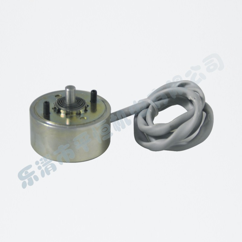 Rotary Electromagnet YHN-X4925FZ Anticlockwise 25 Degree Electric Magnet,Torque Force 7KG DC24VRotary Electromagnet YHN-X4925FZ Anticlockwise 25 Degree Electric Magnet,Torque Force 7KG DC24V