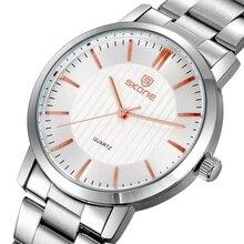 Moda Casual Mulheres Relógio de Luxo Da Marca Relógios de Quartzo Relógios De Pulso Senhoras Relógios