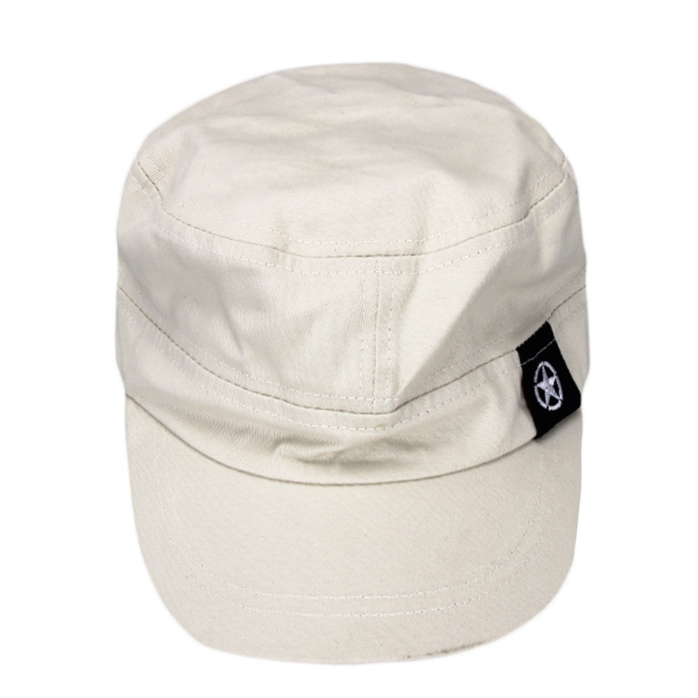7f01631927 Simple Stylish Army Hat Cotton Unisex Flat Roof Trucker Hats Baseball cap  For Men Sun-Shading Outdoor Gorroas Casquette Cheapu