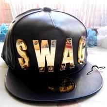 Fashion Custom DIY Snapbak Baseball Cap Unisex PARIS Acrylic Letter Hip hop  Hat for man woman fd333293b890