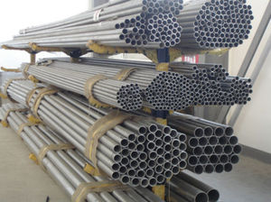 Image 2 - 100mm Length TA2 Industrial Pure Titanium Hollow Tube Polished Ti Pipe SIZE:(10mm ID, 14mm OD)