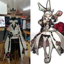 Guilty Gear Elfeldt cosplay Costume