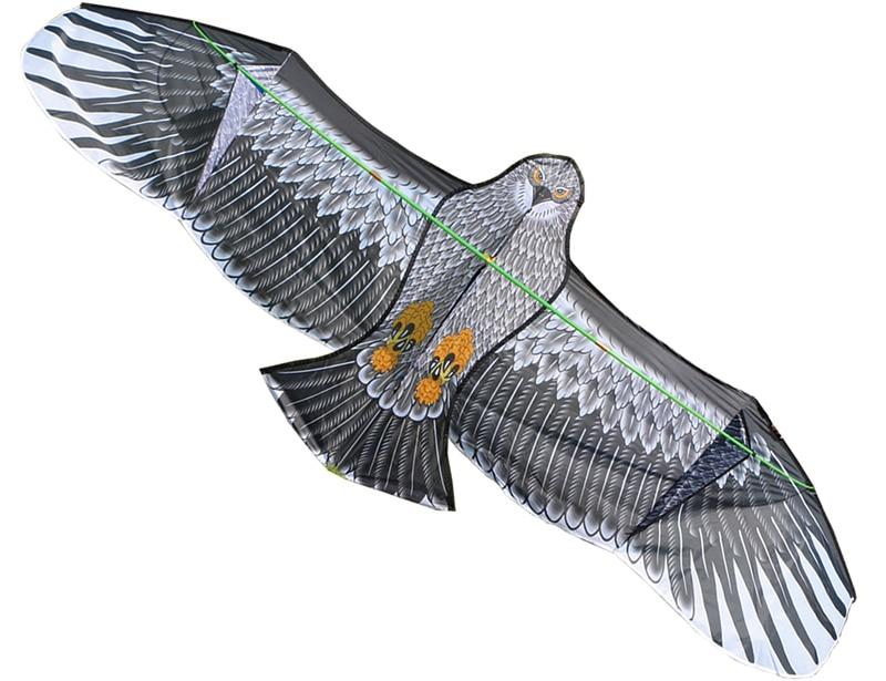 тегін жеткізу 3.6m ірі бүркіт ұштауы нейлон ripstop ашық ойыншықтар Big kites ұшатын windsock ұшқыш ересектер үшін albatross kaixuan құс
