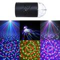 85-240 v led de cristal magic ball disco dj stage efeito de luz xmas da festa de casamento ktv luz laser show projetor lâmpada us plugue