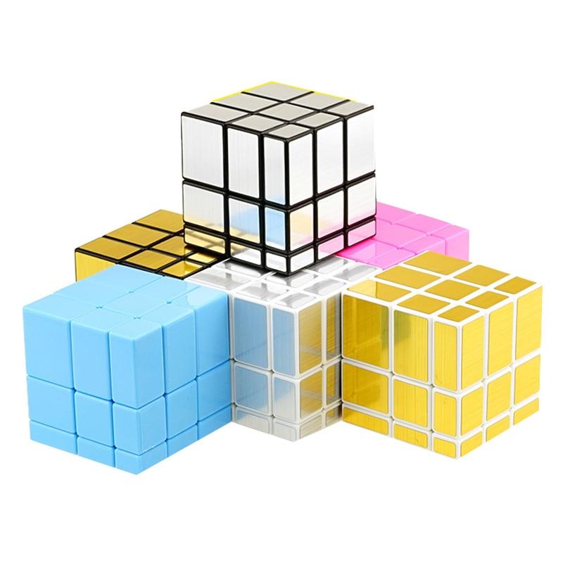 Do Dower 3x3x3 font b Magic b font Mirror font b Cube b font Professional font