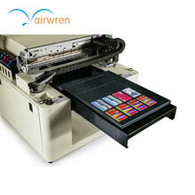 uv phone case printing digital machine fast speed uv printer with large format