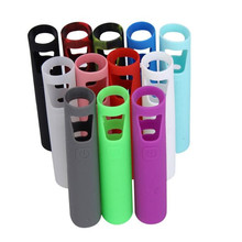 Top Selling! Best Price Silicone Case Sleeve Pouch Protector Cover For EGO AIO Style Mod Jan10