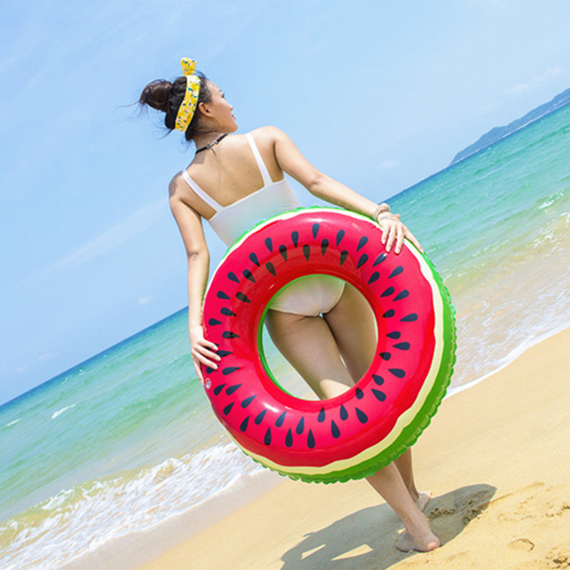 summer beach toys pool floats inflatable toy party games adults kids