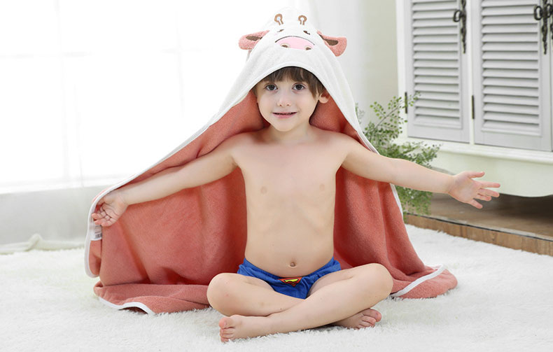 towel cow 80cm*80cm 21