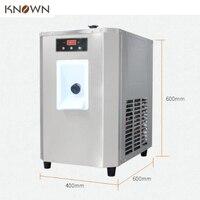 2018 en çok satan gelato masa üstü mini yumuşak dondurma otomatı makinesi sert dondurma makinesi