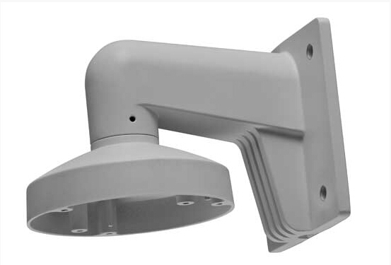 Bracket for IP Dome Camera Wall Mount Bracket DS-1273ZJ-135 for DS-2CD2732F-IS camera bracket ds 1601zj outdoor indoor wall mount aluminum alloy for speed dome ptz camera ds 2df7284 2df7286 ael etc