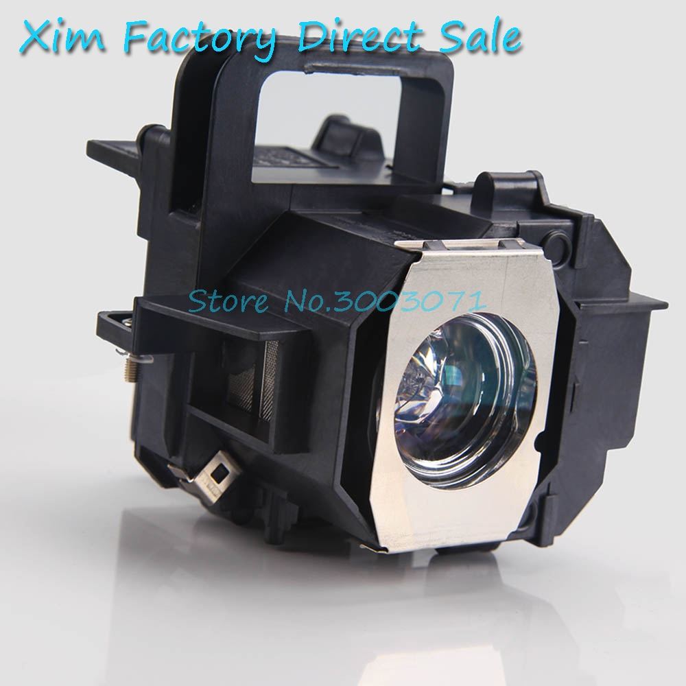 Replacement Lamp W//Housing for EPSON ELPLP49 V13H010L49 EH-TW2800,TW2900,TW3000