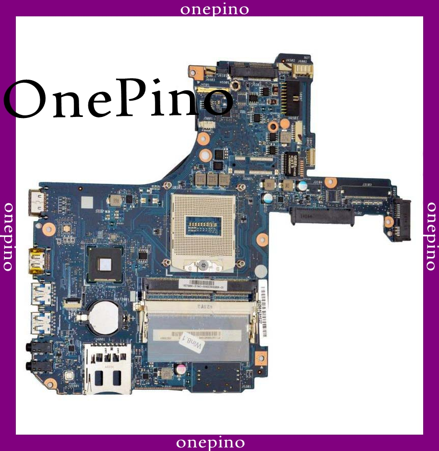 H000055980 fit for S50 S55 S55-A series laptop motherboard HM86 Tested working a000296880 da0blimb6f0 for toshiba satellite s50 s55 s55 b5280 series motherboard with i7 4510u all functions fully tested