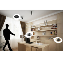 Fashion Magnetic Wi-Fi Security DVR Camera with Motion Detection
