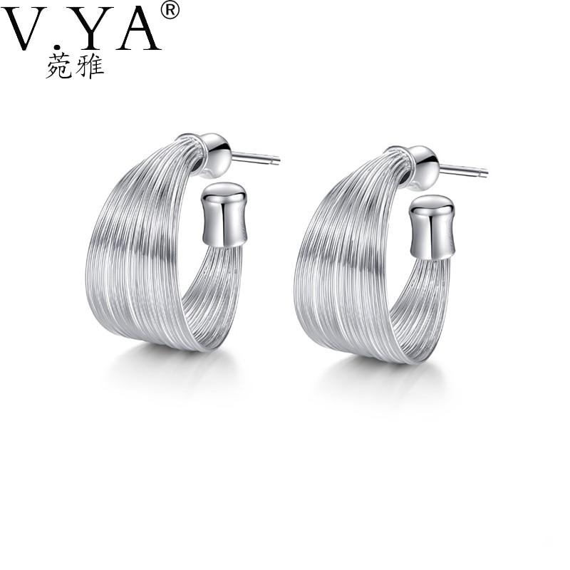 V.Ya Beautiful Silver-Plated...