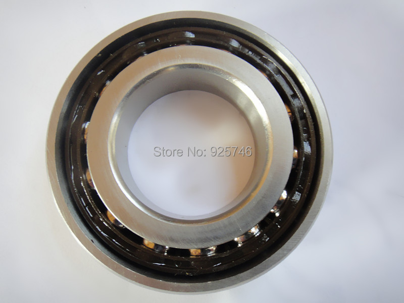 Stainless Steel  Angular Contact Ball Bearing 7210  S7210 B 50x90x20 stainless steel angular contact ball bearing 7208 s7208 40x80x18