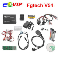 2015 New Release V54 FG Tech Galletto 4 Master BDM OBD Function ECU Programmer With High