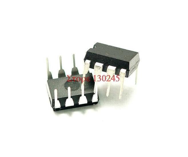 10 pçs/lote LM1881N DIP8 LM1881 1881N DIP-8 DIP 1881 novo e original IC Em Estoque