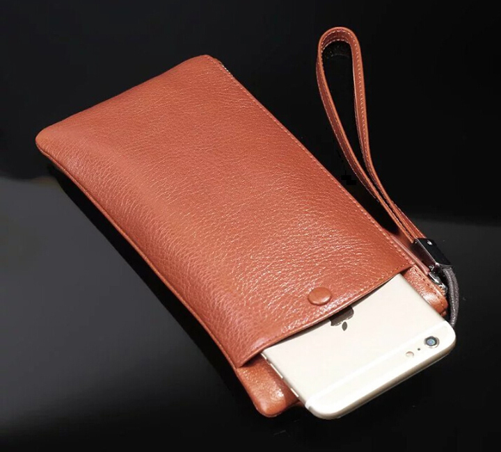 Genuine Cow Leather Hand Strap Pouch Case Bags For Huawei Enjoy 9,Y7 Pro P Smart (2019),nova 4,Honor Play 8A View 20,For LG Q9Genuine Cow Leather Hand Strap Pouch Case Bags For Huawei Enjoy 9,Y7 Pro P Smart (2019),nova 4,Honor Play 8A View 20,For LG Q9