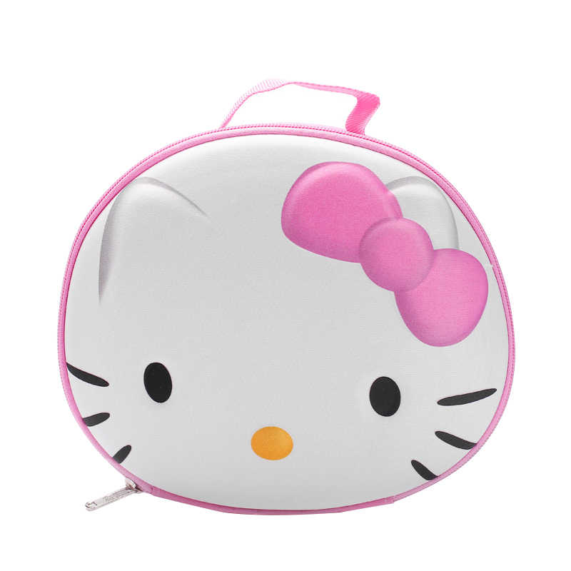 Detail Feedback Questions About Hello Kitty Cosmetic Make Up