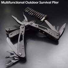 Multi Tungsten Outdoor Survival