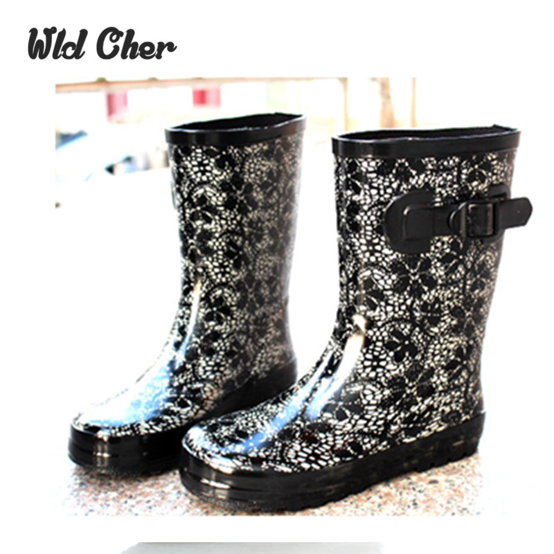 Compare Prices on Cool Rain Boots- Online Shopping/Buy Low Price ...