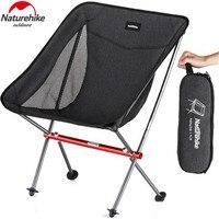 Precio Silla plegable portátil Naturehike taburete de pesca ultraligero para exteriores silla de playa para campamento sillas