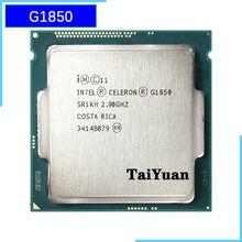 Intel Celeron G1850 3.9 GHz Dual-Core podwójny z gwintem procesor CPU 2M 53W LGA 1150