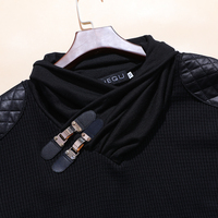 Excellent Fashion Vogue Individual Sweater Vintage Creative Mens Gift Faddish Popular Luxury Supplies Pullovers