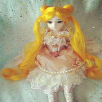 Azdudu Doll 3 bjd doll large female doll toys for girl